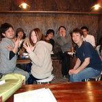 鍋屋 ひろじ - 深夜の同業者仲間たち