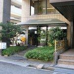 3845734 - 渡辺通りにある寿司と会席料理の店です