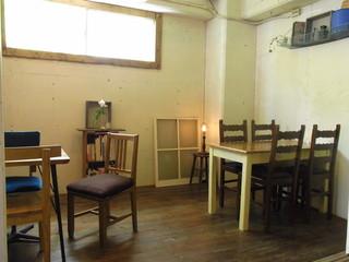 アオイクカフェ
