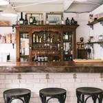 キングジョージ - Bar Counter