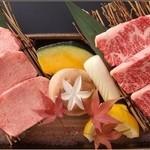 焼肉 さくら亭 - 料理写真: