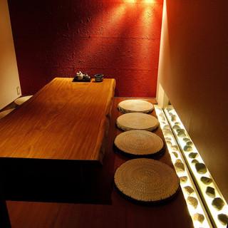 【完全個室】6~8名様までOK!ご予約必須VIPルーム!