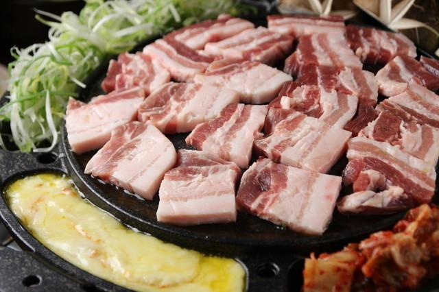 韓国家庭料理 鐘路本家