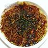 お好焼き かたおか - 料理写真:広島風お好み焼き(そば)