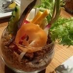 串揚 カラット - サラダ