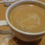 ライブラリーダイニング日比谷 - ブレンドコーヒー