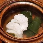 38459629 - 鱧鍋