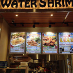 ブルー ウォーター シュリンプ イオンモール沖縄ライカム店 -