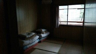 美濃戸山荘 - 個室