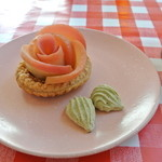 マヤカフェ - 料理写真: