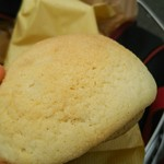 さちパン工房  - メロンパン 今まで食べたなかで1位2位を争う(°▽°)