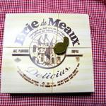 38465648 - 北摂の有名チーズケーキ!!\(^o^)/