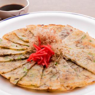 沖縄の家庭料理をあれこれ味わえます