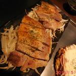 38466163 - 3800円コース 6品目                        ◆豚ロースステーキ
