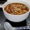 喫茶やまゆり - 料理写真:カレーうどん 700円