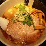 麺場花火 - 青山らー麺
