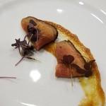 蓮華 - シャラン産鴨