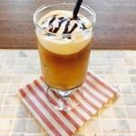 cafe serendipity -