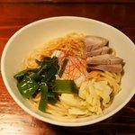 つけ麺SAKURA - 夏麺