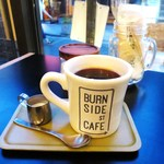 BURN SIDE ST CAFE - コーヒー