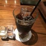 38473939 - アイスコーヒーにしました