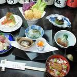 魚ごころ 季魚喜人 - 料理写真: