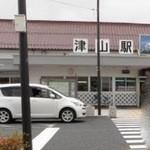 38477420 - 津山駅前にお店はあります。