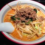 38478802 - 野菜坦々麺