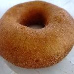 はらドーナッツ - 黒糖シナモン