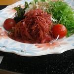 38480457 - 海藻サラダ
