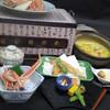 盛しげ - 料理写真:昼のかに懐石