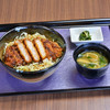 kaganosato - 料理写真:能登豚ソースカツ丼