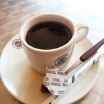 モジョハンド - セットのホットコーヒー 2015.05.