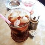 モジョハンド - セットのアイスコーヒー 2015.05.