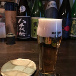 うり - ドリンク写真: