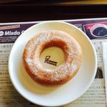 ミスタードーナツ - waffle