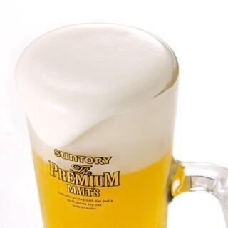 【ビールが旨い!】ビールメーカーお墨付きの品質