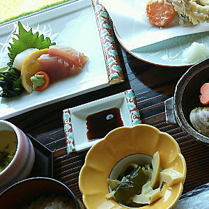 日本料理 じょう一