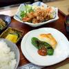 しば田 - 料理写真:サービス定食
