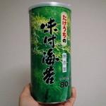 竹内海苔 - 料理写真: