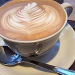 コーヒーマーケット - 2015.5)カプチーノ❤
