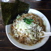 Aska Dining - 料理写真:明日香ラーメン850円→期間限定650円