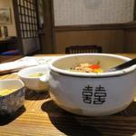 伽倻廊 - ハンアリ(壺)カルビ丼_2105/05