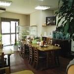 385251 - 卯之町「みのり食堂」