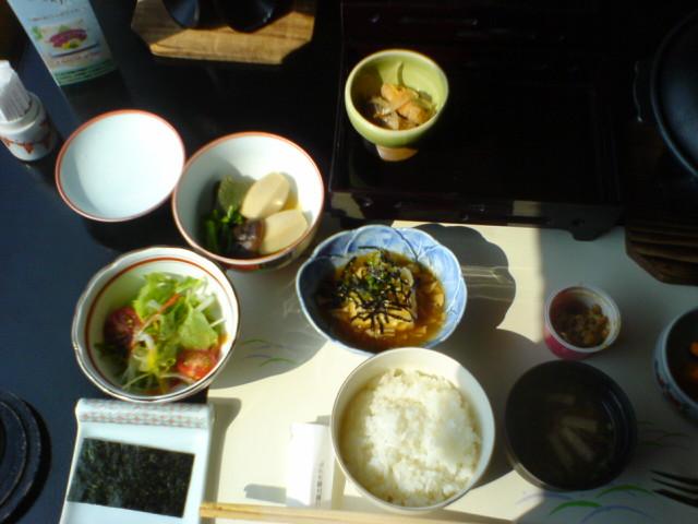 日本料理 笛吹川