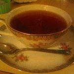 ヤトカフェ - アールグレー