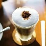コーヒースクエア・ドゥ - アイスカプチーノ