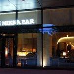 ザ ニッカバー - THE NIKKA BAR 赤レンガテラス店