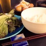 CHICHICAFE - 角煮定食