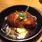 Watami - チーズ入りつくね